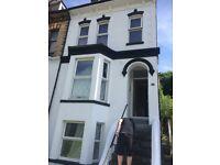 To Rent / To Let - 1 Bedroom Ground Floor Flat - Folkestone Road, Folkestone, Kent