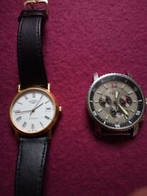 Rotary automatic and a vidar