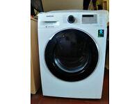 Washing Machine Samsung with Addwash