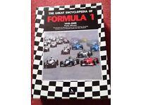 Encyclopedia of Formula 1: 1950-2000