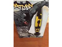 Batman lava lamp ex condition