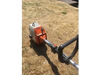 Stihl fs36 garden petrol grass strimmer Wsm