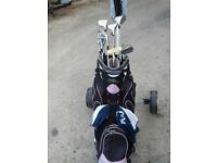 Donnay Golf Clubs