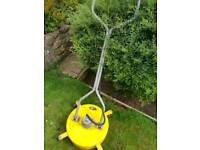 £250 SURFACE PATIO&PAVING CLEANER