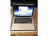 "Immaculate 13"" Apple MacBook Pro Retina (Mid 2014)"