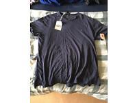Vivienne Westwood Designer T-shirt Size XXL