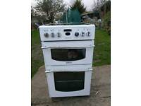 Leisure RM5CVW electric cooker 50cm