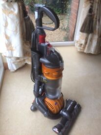 Dyson DC24 - cleaned, serviced and new filters - £65 ono