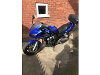 Yamaha fazor 600 mint condition mint runner low mileage totally standard read description