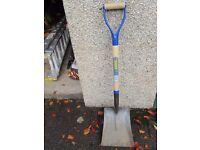 Draper Hardwood Shovel