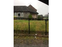 1 Bed Bungalow for 1 or 2 bed house