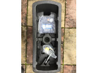 new corsa d boot foam holder and tools