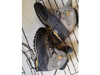 Kayland Women Hiking Boots Size 6 FREE SHIPPING