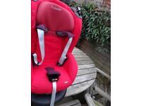 Child's car seat Maxi Cosi Tobi