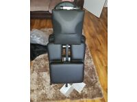 Indian Head Massage Chair
