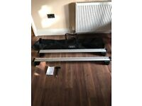 Genuine Audi Q5 Roof Bars with Audi Carry Bag.