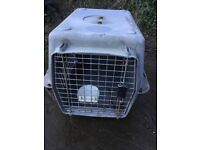 Pet carrier free dog cat