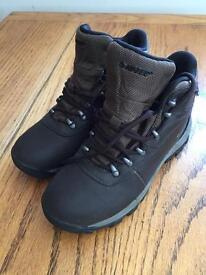 Hitec Altitude Basecamp Ladies Walking Boots Size 5