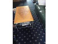 coffee table,