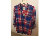 Hollister Shirt (ladies)