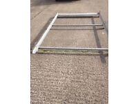 Roof rack ... ford transit SWB low roof me 6 & 7