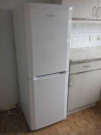 BECO frost free combi fridge freezer