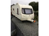 SELLING MY CARAVAN AVONDALE ASPREY 2005 WITH AIR-CONDITION LOCATED IN CZECH REPUBLIC