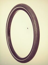 """2 new Decathlon 20"""" tyres . Both for only £10 RRP £11.99 each"""