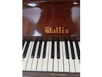 WALLIS PIANO 🎹
