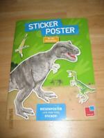 Sticker Poster, Bei den Dinosauriern Baden-Württemberg - Emmendingen Vorschau