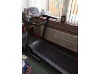 Pro Fitness treadmill 335/9363