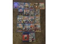 Thomas and friends DVD'S *OFFERS*