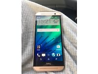 HTC One M8 Gold Or Grey