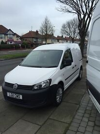 *📌 VW CADDY DSG AUTO *BARGAIN* No VAT - genuine full vw service history* cheapest in country