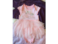 BUNDLE OF OUR BABY CLOTHES**IN PERFECT CONDITION FROM NON SMOKING HOUSE*