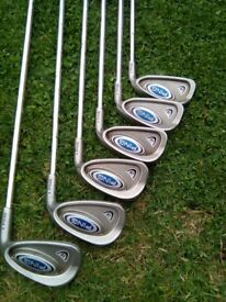 Ping i5 golf clubs
