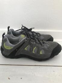 Karrimor walking shoes - size 5.5