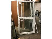 Tilt & Turn double glazed window (New)