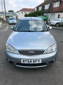 Ford Mondeo 1.8 petrol 2004