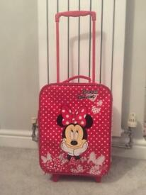 Children Disney suitcase