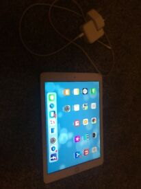 Apple iPad Air 2 cellure unlocked to any network