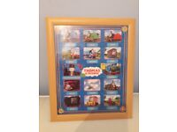 Thomas and Friends framed picture
