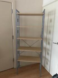 Bookcase/Shelving Unit.