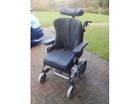 Invacare Rea Azalea Wheelchair