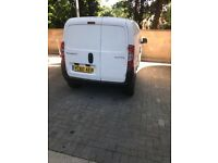 Van for sale peugeot