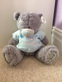 Me to You 'Happy Birthday' bear