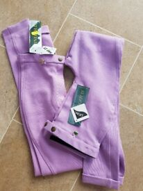 Childs/Small Adult riding Jodhpurs - Stock Clearance