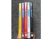 Benidorm dvd bundle