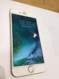 Iphone 6 64GB Gold EE