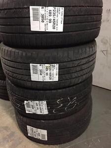 235/45/20 Dunlop Grandtrek Touring A/S (All Season)